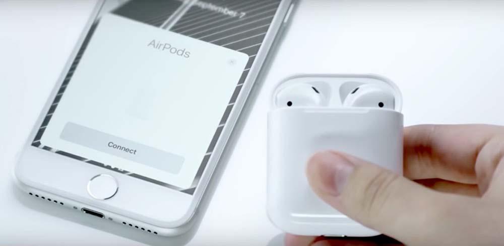 Astuce AirPods - Résoudre le problème de leur autonomie