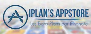 Bons plans App Store : AirDisk Pro, Space Story, Crate Jump et plus