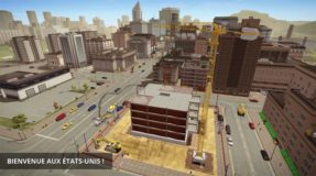 Bons plans App Store : Construction Simulator 2, iTejo, L'Usine de Robots et plus