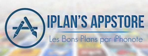 Bons plans App Store : Instaflash Pro, MicSwap, Smart PDF Scanner et plus