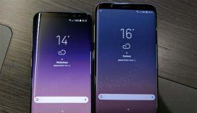 Consumer Reports : le Samsung Galaxy S8 est meilleur que l'iPhone 7