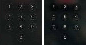 Creamy personnalise votre écran de déverrouillage à la sauce iOS 11