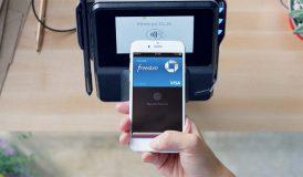 Le déploiement d'Apple Pay suit son cours aux États-Unis