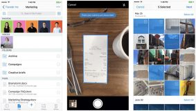 Dropbox permet enfin de modifier les fichiers texte directement depuis l'application