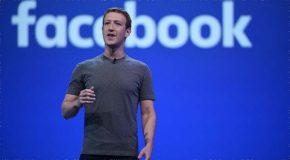 Facebook recherche des contenus originaux auprès des agences hollywoodiennes