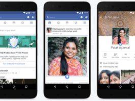 Facebook souhaite améliorer la protection des photos privées
