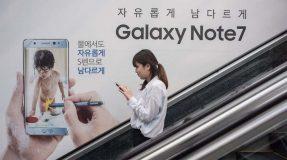 Fandom Edition : le Galaxy Note 7 de retour le 7 juillet !