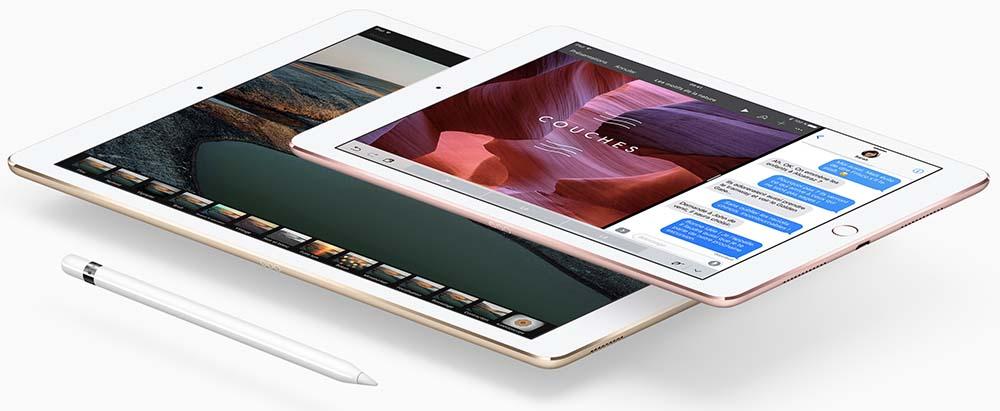 Finalement, l'iPad Pro 10,5 pouces a peu de chance d'être présent à la WWDC !