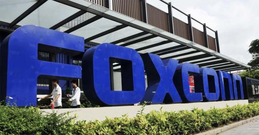 Foxconn assure ses arrières pour le rachat des puces Toshiba