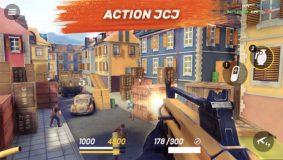 Le déjanté FPS Guns of Boom revient avec un nouveau mode et de nouvelles fonctions !