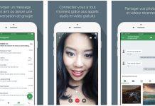 Google Hangout peut désormais recevoir et passer des appels téléphoniques