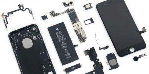 Apple dans le collimateur de Greenpeace pour son impact sur l'environnement