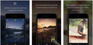 Halide, une app photo complète créée par des anciens d'Apple et Twitter