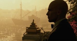Hitman disponible maintenant sur Steam/Mac à moins de 20€ !