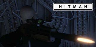 Hitman sur mac, c'est pour la semaine prochaine ! [Trailer]