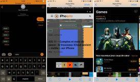 iOS 11 - Le Dark Mode est à moitié là ! [Vidéo]