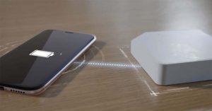 iOS 11 / iPhone 8 : la recharge sans fil se confirme avec un nouvel effet sonore [Vidéo]