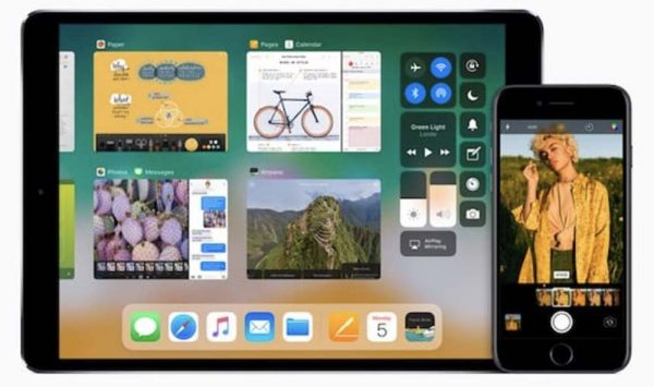 Avec iOS 11, le portail App Store fait peau neuve — WWDC