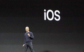 iOS 11 : voici les nouveautés tant attendues ! #WWDC17