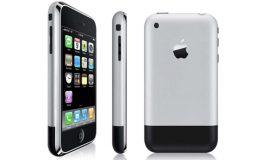 L'iPhone fête ses 10 ans aujourd'hui ! [Infographie]
