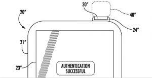 iPhone 8 : et si le Touch ID était plutôt intégré dans le bouton d'allumage !