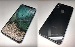 iPhone 8 : Largan Precision fournirait en masse des capteurs 3D à un certain client !