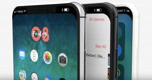 iPhone 8 : la quantité sera très limitée - de 3 à 4 millions d'unités pour cet automne !