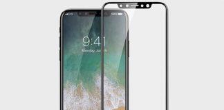 iPhone 8 : la vitre de protection déjà en pré-commande chez un fournisseur [Vidéo]