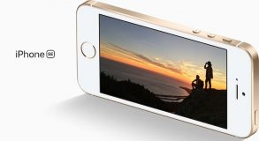 iPhone SE : la version « Assembled en India » sort de l'usine !