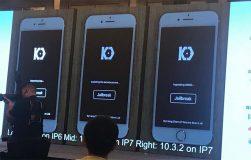 KeenLab fait la démo d'un jailbreak pour iOS 10.3.2 et iOS 11 bêta