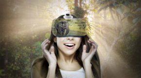 La zone 120 de Google travaille sur de nouvelles publicités en VR