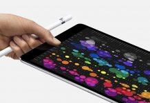 L'Apple Store a rouvert ses portes pour les nouveaux Mac et iPad Pro