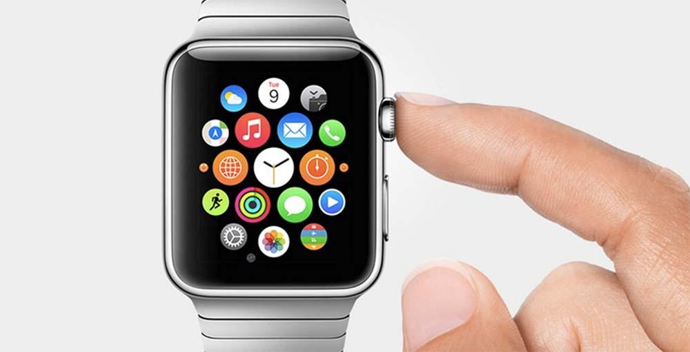 L'Apple Watch pourrait avoir un écran micro-LED dès 2018 !