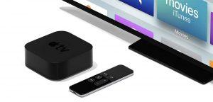 L'application Apple TV débarque dans trois nouveaux pays !