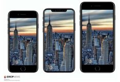 L'iPhone 8 ne verra le jour qu'en octobre selon un analyste