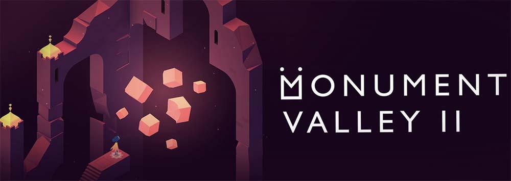 Monument Valley 2 débarque sur l'App Store !