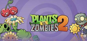 Plants vs Zombies 2 : événement Nuits d'été, de nouveaux zombies, et de nouvelles tenues