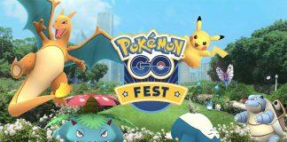 Pokémon GO fête ses 750 millions de téléchargements !