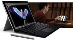 Pour Microsoft : « l'iPad Pro est une copie de la Surface » !