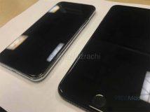 Prise en main du supposé iPhone 8 aux côtés de l'iPhone 7 Plus [Vidéo]