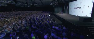 Revivez les grands moments de la WWDC 2017 sur YouTube !