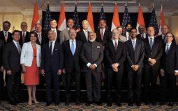 Tim Cook et d'autres dirigeants de la Silicon Valley ont rencontré le Premier ministre indien