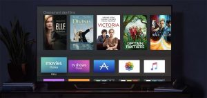 tvOS 11 activera l'appairage automatique des AirPods avec l'Apple TV