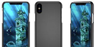 Un accessoiriste commercialise déjà une coque pour iPhone 8
