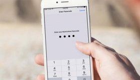 Un suspect américain arrêté pour avoir refusé de dévoiler son code iPhone