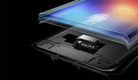 Vivo dévoile un smartphone doté d'un capteur Touch ID sous l'écran [Vidéo]