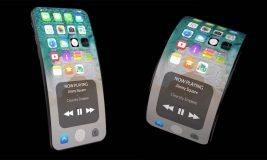 Voilà à quoi ressemblerait l'iPhone 8 « flexible » ! [Vidéo]