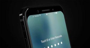 Voilà un splendide rendu 3D de l'iPhone 8 présenté en vidéo !