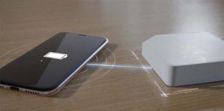 Wistron confirme le support de la recharge sans fil dans les iPhone 8 et 7s (Plus)