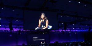 #WWDC17 : Michelle Obama parle de la diversité, de l'environnement et plus encore